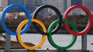 ٹوکیو اولمپک مقام پر کورونا انفیکشن کا پہلا معاملہ سامنے آیا