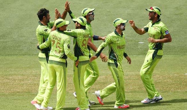 پاکستان کا ورلڈ کپ 2019کیلئے کوالیفائنگ راونڈ کھیلنے کا خطرہ بڑھ گیا