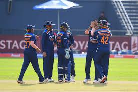 ٹیم انڈیا سری لنکا کے خلاف سیریز پر قبضہ کرنے اترے گی