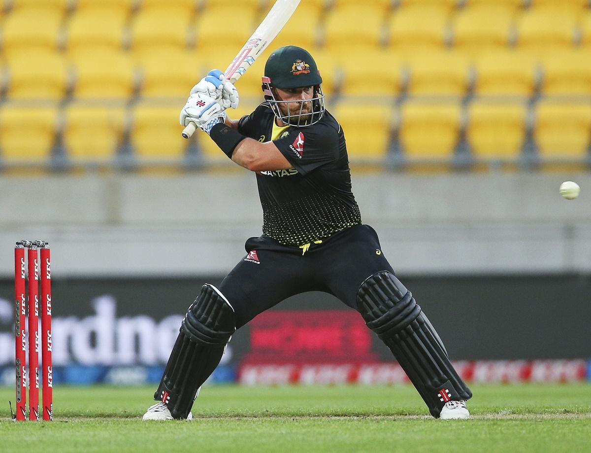 آسٹریلیا نے چوتھا ٹی-20 جیتا، سیریز میں 2-2 سے برابری کی