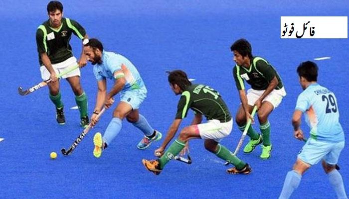 ہاکی ورلڈ لیگ سیمی فائنل: ہندوستان نے پاکستان کو 7-1 سے شکست دی