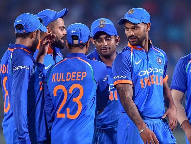 ہند-ویسٹ انڈیز: چوتھے ونڈے میں ٹیم انڈیا نے ویسٹ انڈیز کو دی شکست، سیریز میں 1-2 سے برتری