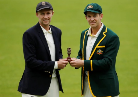 انگلینڈ-آسٹریلیا نے کیا عالمی ٹیسٹ چمپئن شپ کا آغاز