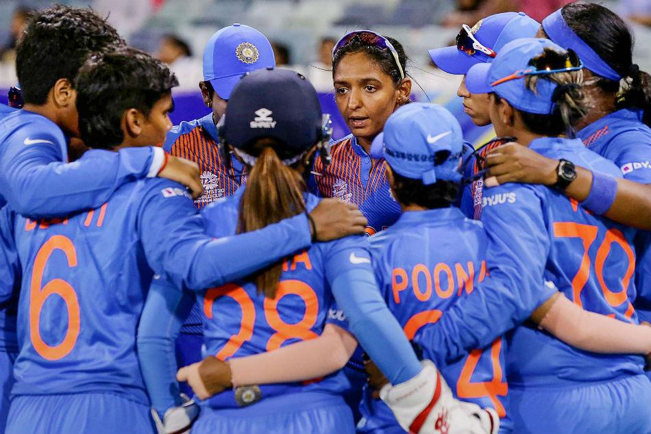 ہندوستانی خاتون کرکٹ ٹیم کو اس ہفتہ ٹی-20 ورلڈکپ کی انعامی رقم ملنے کی توقع