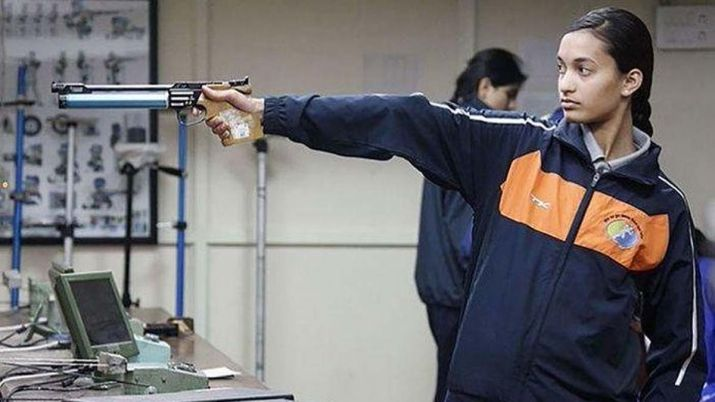 چنکی یادو نے دلایا ہندستان کو 11 واں اولمپکس کوٹہ