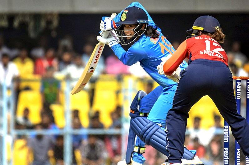 ہند-انگلینڈ: ہندوستانی خواتین ٹیم کو ٹی 20 مقابلہ میں ملی شکست، انگلینڈ کی لگاتار دوسری جیت