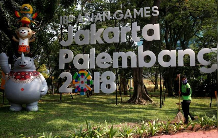 ایشین گیمز 2018: کب اور کونسے کھیلوں میں حصہ لے گا ہندوستان