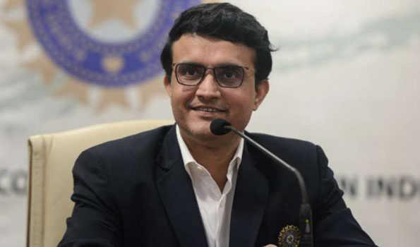 ٹیم انڈیا سری لنکا میں تین ون ڈے اور پانچ ٹی ٹوئنٹی میچ کھیلے گی : سوربھ گانگولی