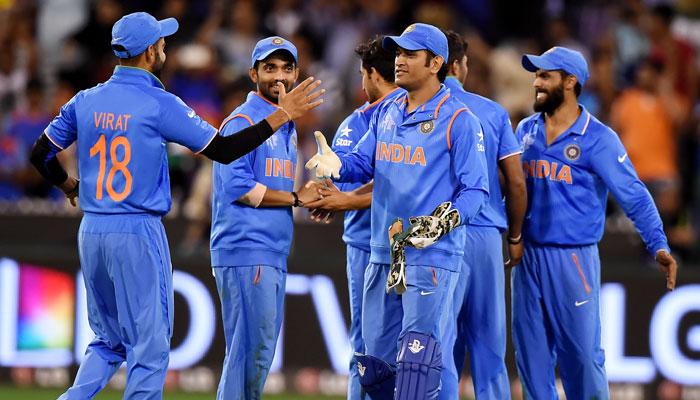 انڈیا ون ڈے اور T20 رینکنگ میں نیچے، آسٹریلیا سب سے ٹاپ پر