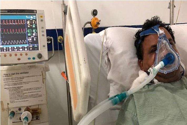 ٹیم کے سابق کرکٹر جیکب مارٹن کی حالت سنگین، خاندان نے علاج کے لیے مانگی مدد