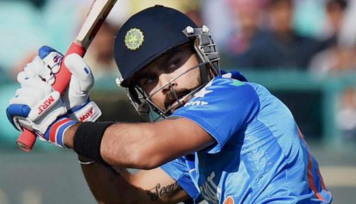 کرکٹ آسٹریلیا نے کوہلی کو چنا بہترین ون ڈے کپتان