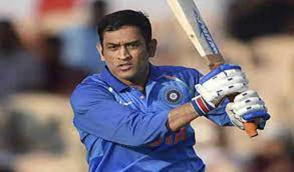 سابق کپتان مہیندرسنگھ دھونی ٹی-20 عالمی کپ میں ہندوستانی ٹیم کے مینٹر ہوں گے