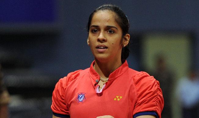 سائنا نہوال کو سیمی فائنل میں چینی کھلاڑی ینگ کے ہاتھوں شکست