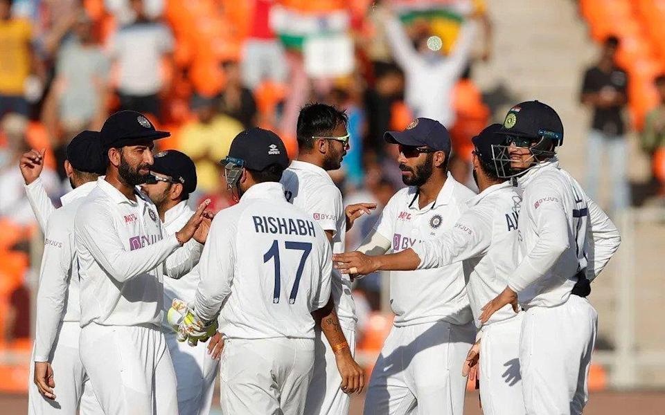 انگلینڈ کے دورے پر محدود وقت کےلئے ہندوستانی ٹیم بایو ببل میں رہے گی