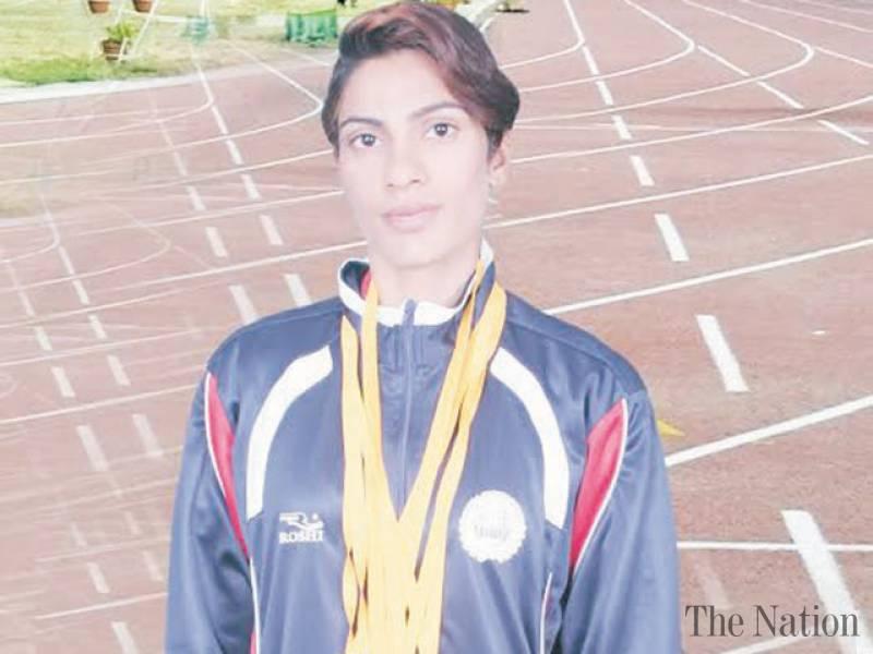 ریو اولمپکس میں پاکستان کا سفر تمام، نجمہ پروین بھی باہر