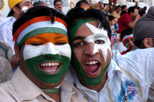 ہندوستان آئے گی پاکستان کی ٹیم، پاکستانی حکومت نے دی ہری جھنڈی