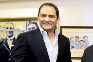 محمد اظہرالدین نے جاری کیا سی کے کھنہ گروپ کا وژن پیپر