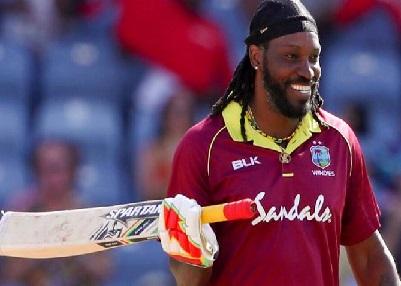 ہندستان کے خلاف ٹیسٹ سیریز کھیلنا چاہتا ہوں : گیل