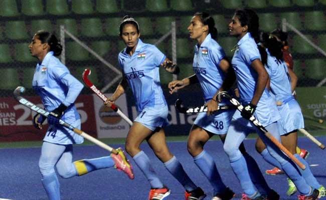 ہاکی: ہندوستانی خاتون ٹیم نے چلی کو 1-0 کو شکست دے کر کوارٹر فائنل میں داخل ہوئے