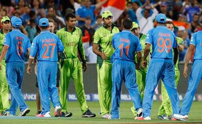 چیمپئنز ٹرافی: ہندوستان-پاکستان کا کل ہوگا مقابلہ