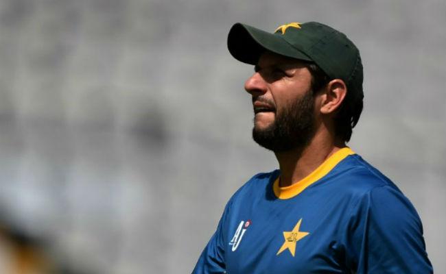 چیمپئنز ٹرافی: شاہد آفریدی نے بھی مانا، پاکستان کے خلاف ٹیم انڈیا کا پلڑا بھاری