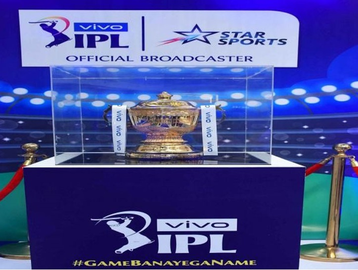 آئی پی ایل 2019 : 12 مئی کوحیدرآباد میں ہوگا آئی پی ایل کا فائنل مقابلہ