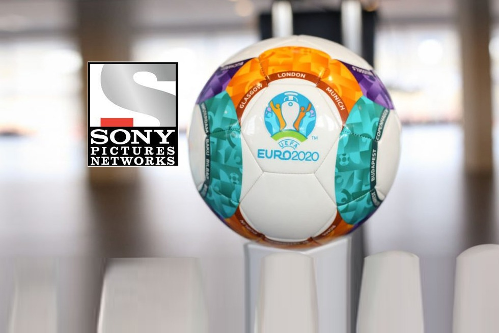 یوروپ کے عالمی کپ کا ٹیلی کاسٹ سونی پکچرس اسپورٹ نیٹ ورک پر