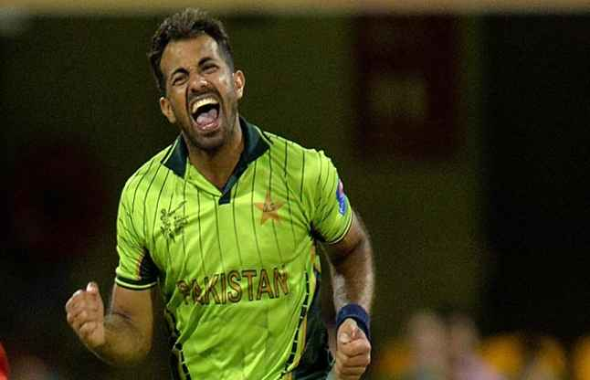 نیوزی لینڈ کے خلاف میچ سے پہلے پاکستان کو دھچکا