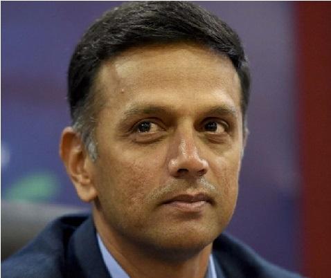 ہندستان کی عالمی کپ ٹیم میں اچھے بولر: دراوڑ