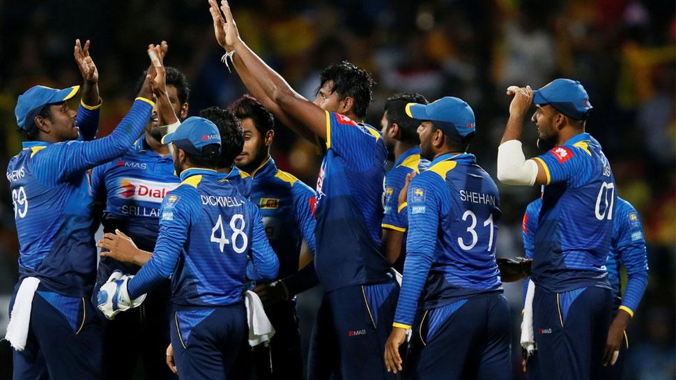 سری لنکا-جنوبی افریقہ: سری لنکا کو ملی سیریز میں پہلی جیت، 3 رن سے جیتا میچ