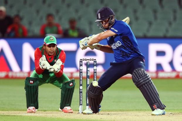 ٹی۔ 20 انٹرنیشنل میں پہلی بار انگلینڈ اور بنگلہ دیش کا مقابلہ