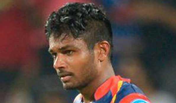 سنجو- شکھر کی بدولت ہندوستان نے 4-1 سے جیتی سیریز