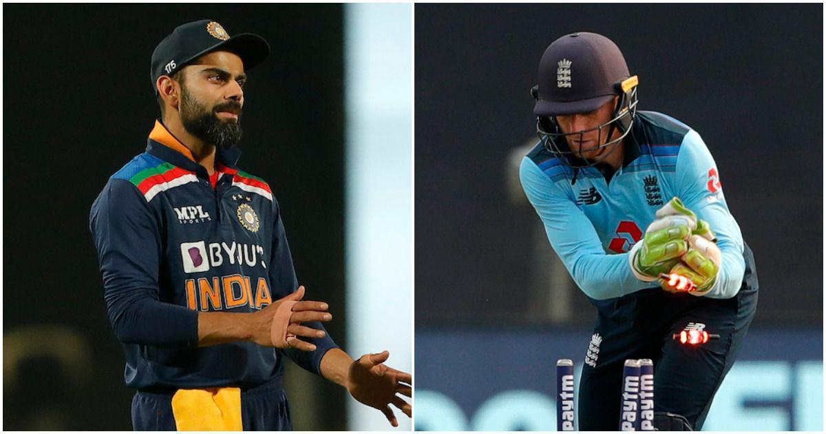 راہل، وراٹ اور پنت کی بہترین بلے بازی ،ٹیم انڈیا نے انگلینڈ کو جیت کے لئے 337 رن کا مضبوط ہدف دیا
