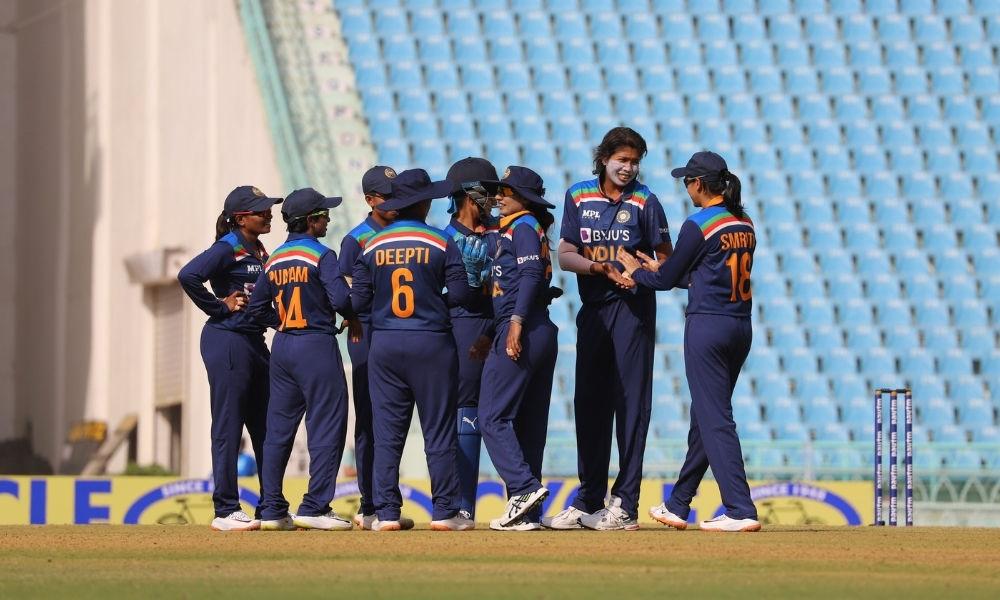 ہندوستان کی خاتون ٹیم ستمبر۔اکتوبر میں آسٹریلیا میں ڈے ۔نائٹ ٹیچ میچ کھیلے گی