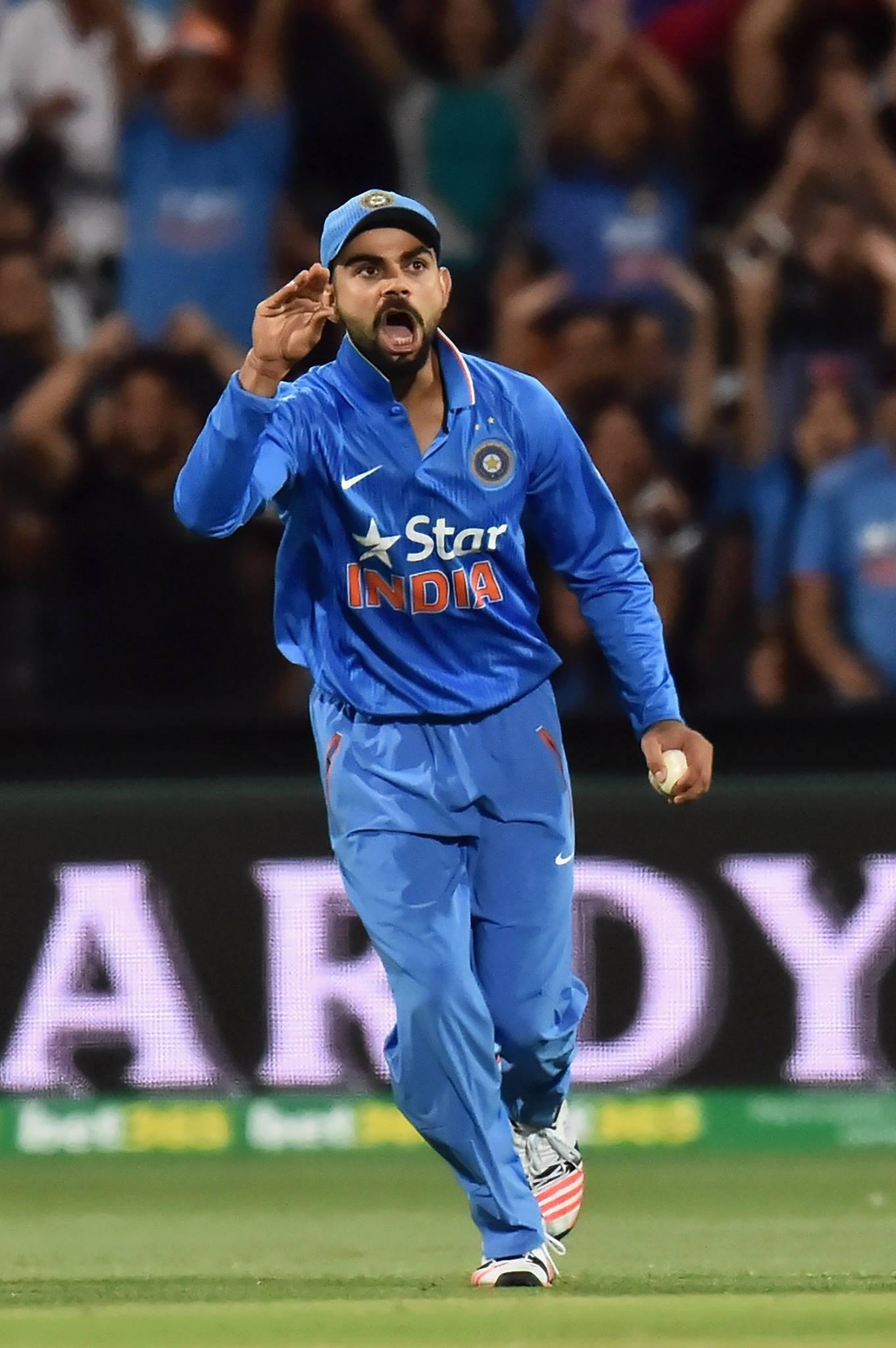 پہلے ٹی -20 میچ میں ٹیم انڈیا نے آسٹریلیا کو 37 رنز سے شکست دی