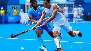 ہندستانی ہاکی مرد ٹیم بیلجیئم سے 2-5سے شکست خردہ، کانسہ کے تمغہ کے لئے کھیلے گی