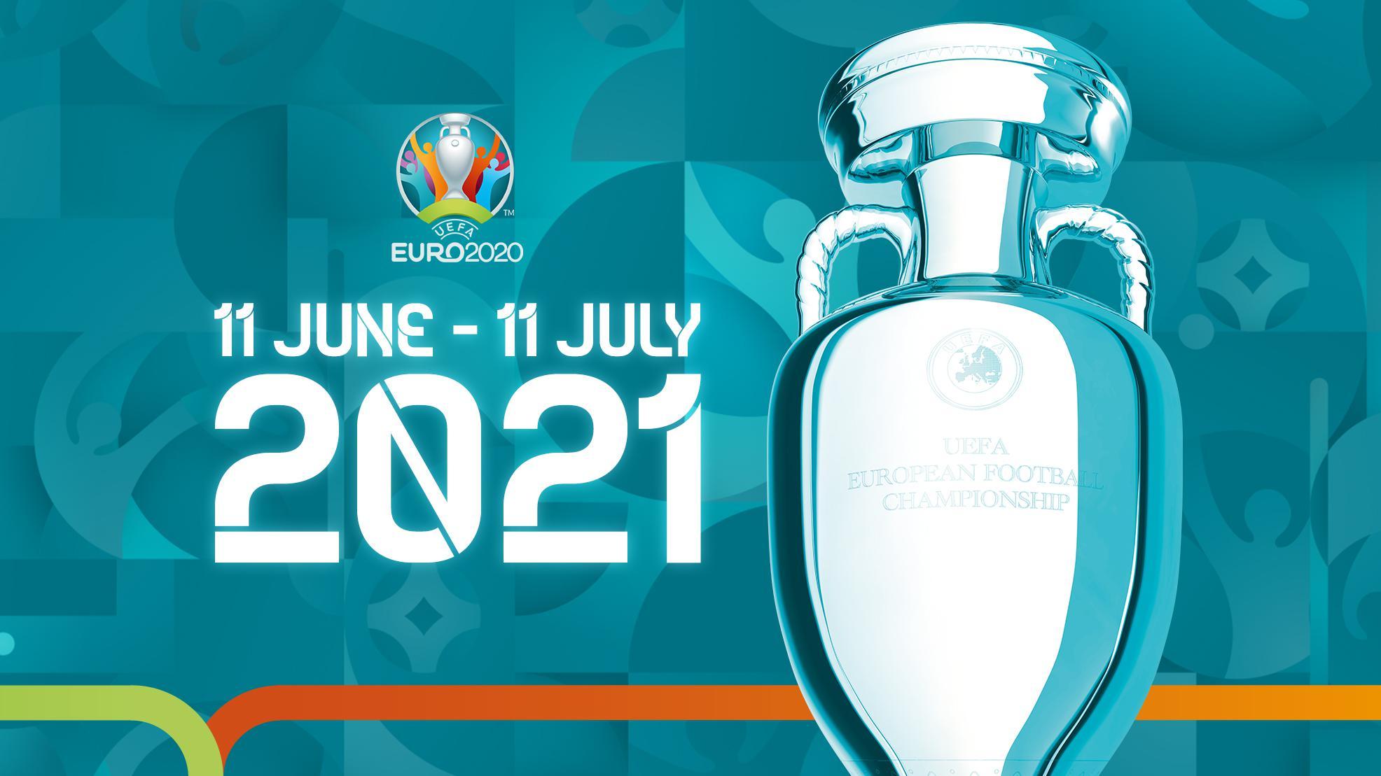 یورو کپ :11 جون کو پہلا میچ ترکی اور اٹلی کے بیچ ،فائنل لندن میں