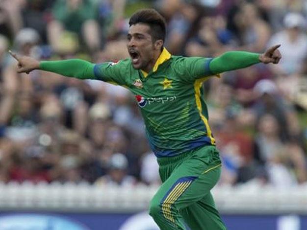 پاکستان-آسٹریلیا: ٹی 20 سیریز کے لیے پاکستانی ٹیم کا اعلان، عامر کی جگہ وسیم
