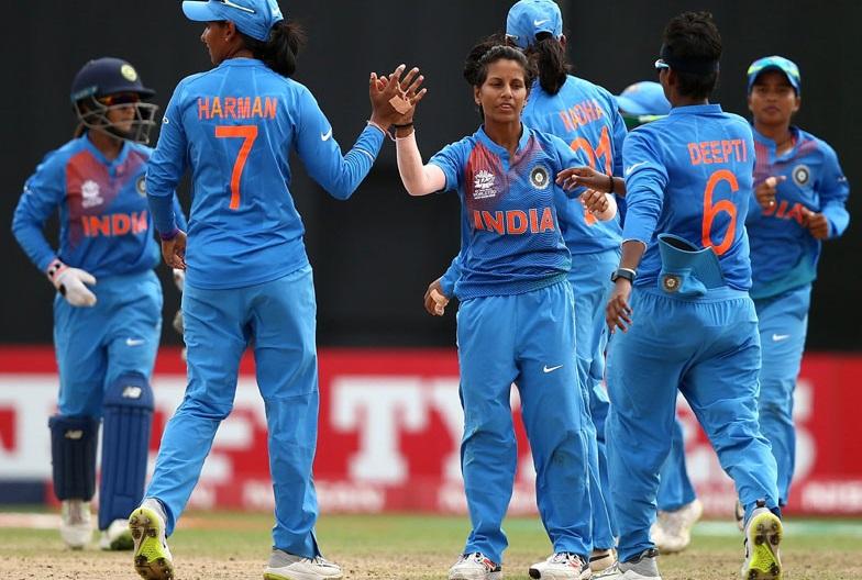 خواتین ٹی 20 ورلڈ کپ: ہندوستان کے پاس فائنل میں پہنچنے کا موقع، سیمی فائنل میں انگلینڈ سے مقابلہ