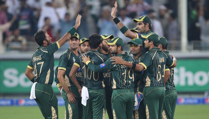 پاکستان نے ایشیا کپ اور ٹی 20 ورلڈ کپ کے لئے ٹیم کا اعلان کردیا