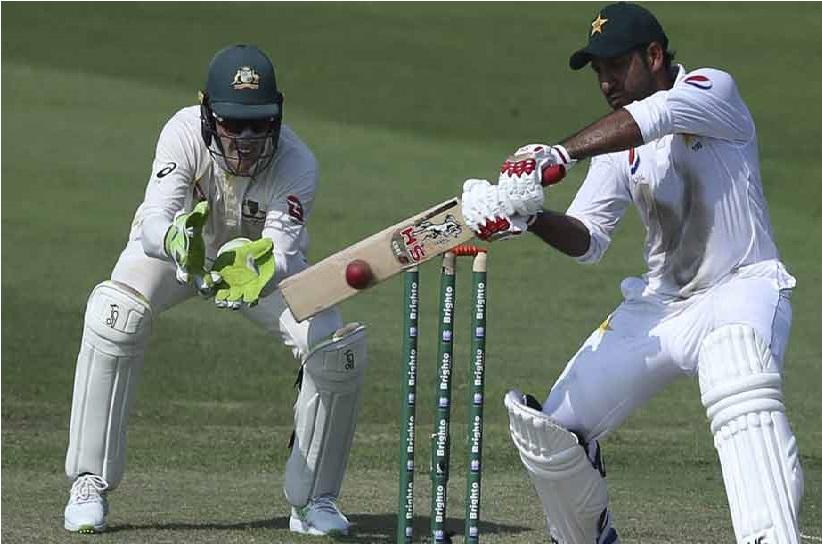 پاکستان کی آسٹریلیا کے خلاف اپنی ٹسٹ تاریخ کی سب سے بڑی جیت
