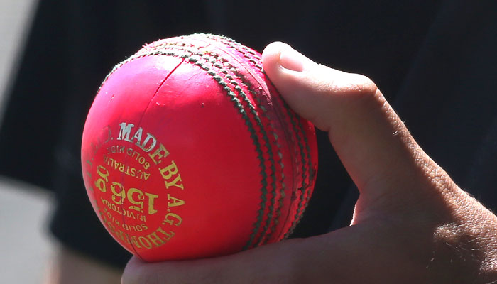 آسٹریلیا کو سخت ٹکر دینے کے لئے گلابی گیند سے کھیلے گا پاکستان