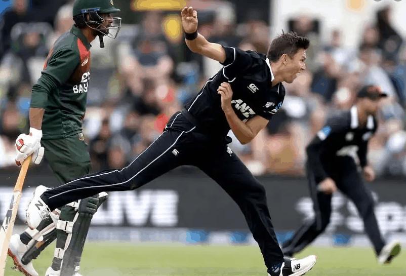 نیوزی لینڈ نے بنگلہ دیش کو 0-3 سے کلین سویپ کیا