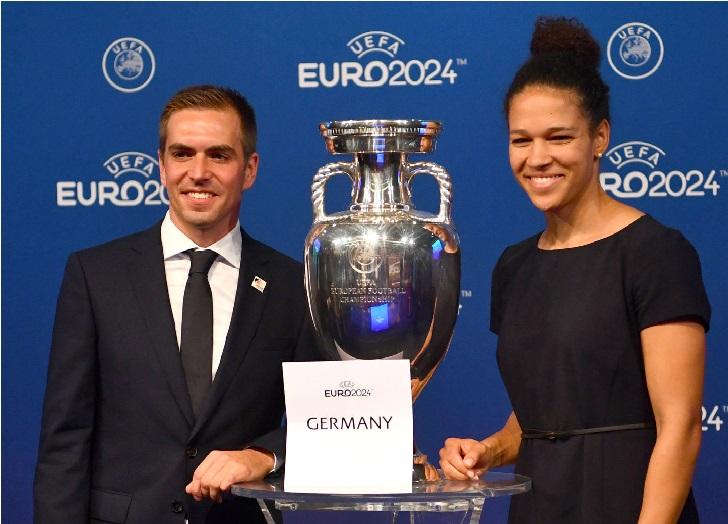 جرمنی کو یورو فٹ بال چمپئن شپ کی میزبانی