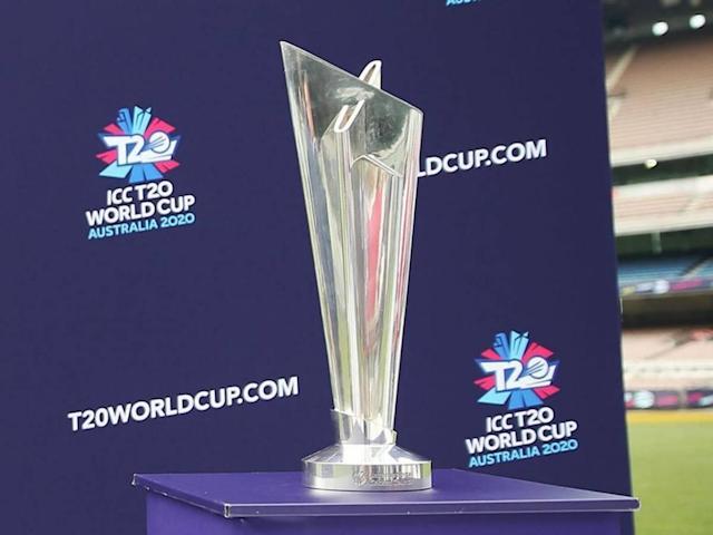آئی سی سی یکم جون کو ٹی-20 عالمی کپ کے انعقاد کی جگہ کے سلسلے میں فیصلہ کر سکتا ہے