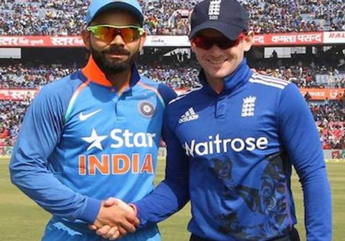 ہند-انگلینڈ میچ: ہندستان کے خلاف انگلش ٹیم کا اعلان