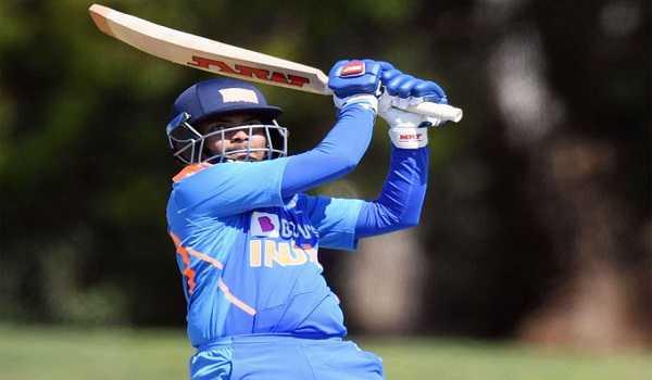 انڈیا 'اے' کی نیوزی لینڈ 'اے' پر پانچ وکٹ سے شاندار جیت