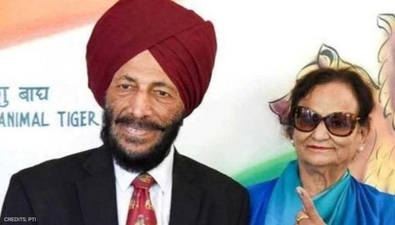 مشہور ایتھلیٹ ملکھا سنگھ کی اہلیہ نرمل کور کا انتقال