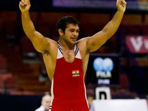 نرسمہا پر چار برس کی پابندی نافذ، اولمپک خواب چکنا چور