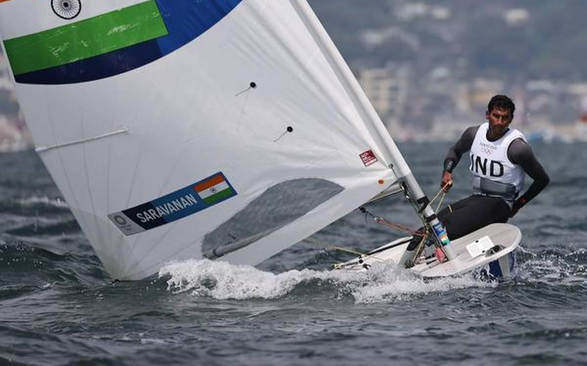 ہندوستانی کشتی راں وشنو سرونن اورنیتھراکمانن اولمپک سے باہر